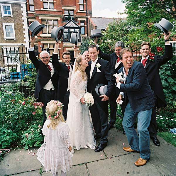 London Wedding Photography Packages B
